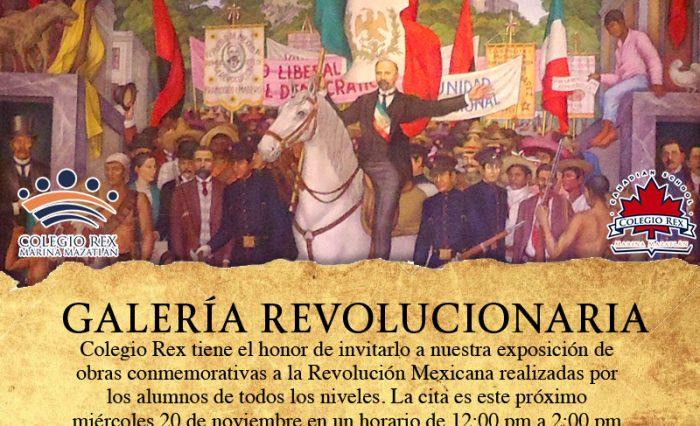 Galeria Revolucionaria