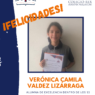 Felicitacion Camila